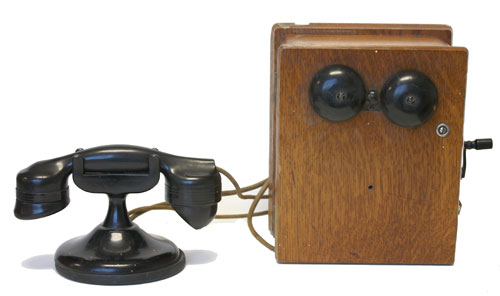 Automatic Electric Telephone