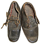 Oregon Trail PioneerShoes