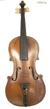 Civil War Era Violin