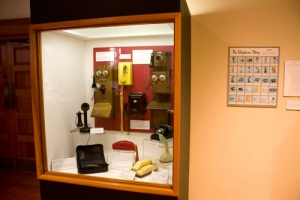 Telephone Exhibit