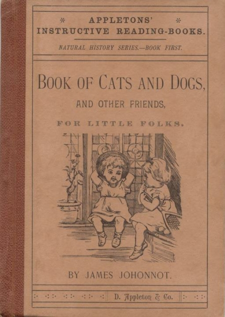 Book: Cats and Dogs